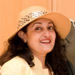 Asha Kuthari Chaudhuri
