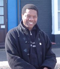 Ola Animashawun Photo courtesy of Curator