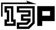 13P_Logo
