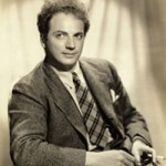 Clifford Odets Courtesy of Lilly Library at Indiana University