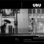 UBU-Cover