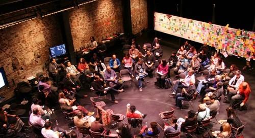 2014 Encuentro: A National Latina/o Theatre Festival