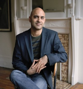 An Evening with Ayad Akhtar