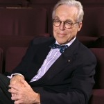 John Guare by Paul Kolnik