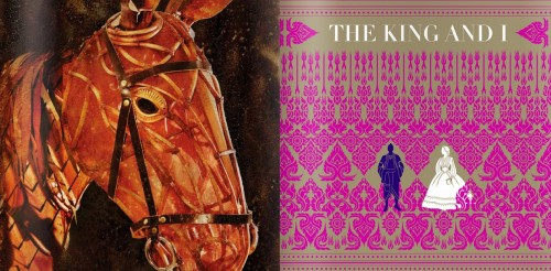 Scott Irvine (War Horse) and Omnivore (The King and I) 300dpi