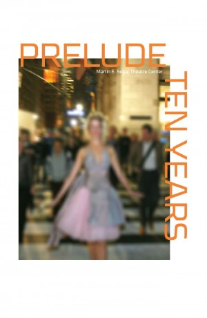 10 YEAR PRELUDE FRONT COVER