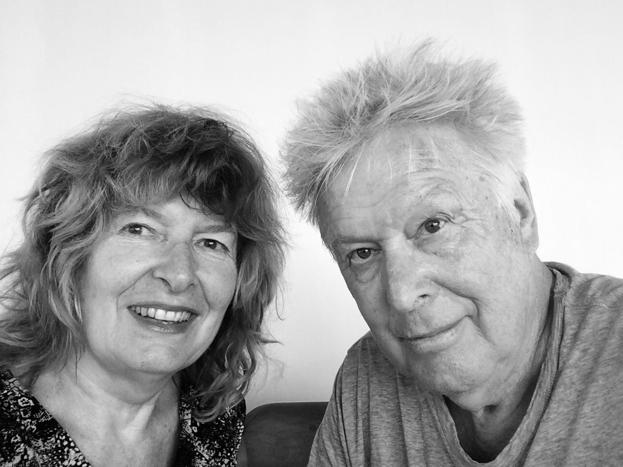 Jörg Jeshel & Brigitte Kramer