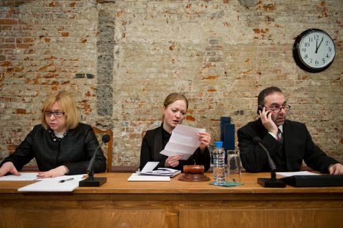 FTP: Milo Rau – The Moscow Trials