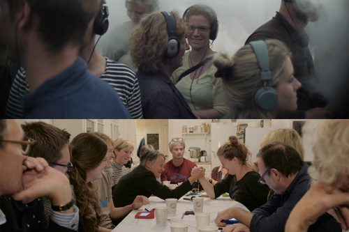 FTP: Rimini Protokoll/ Expander Film Berlin – Home Visit Europe + Romote X