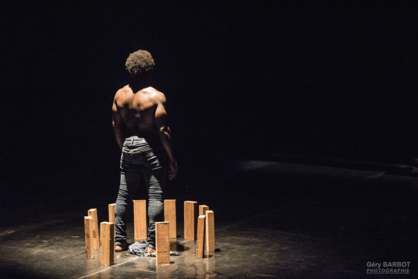 Africana Dance Dramaturgies: How Do We Represent?