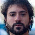 Fabrizio Sinisi headshot