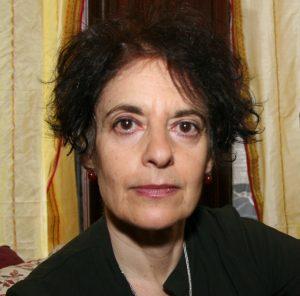 Karen Malpede headshot
