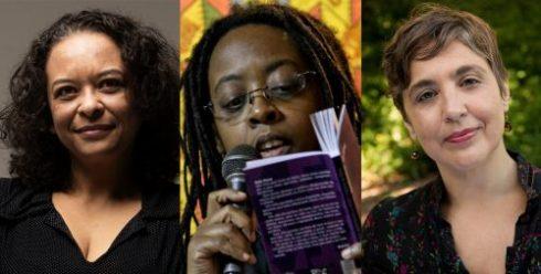 Female Voices from Brazil with Ana Maria Gonçalves, Cidinha da Silva, & Marcia Zanelatto