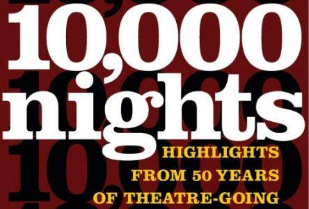 Marvin Carlson: 10,000 Nights