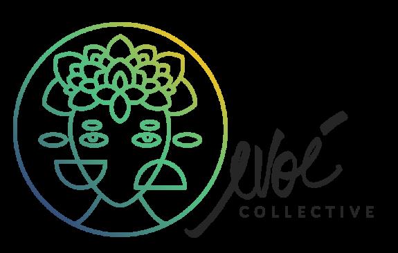 evoe collective logo