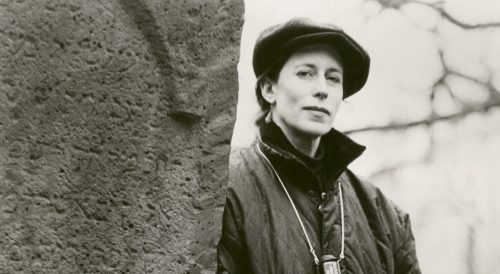 A Day with Meredith Monk