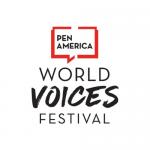 PEN America world voices logo