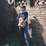 wei yu-chia headshot